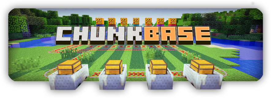 Chunk Base - Minecraft Apps, Mods and Tutorials