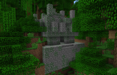 Jungle Temple Finder Minecraft App