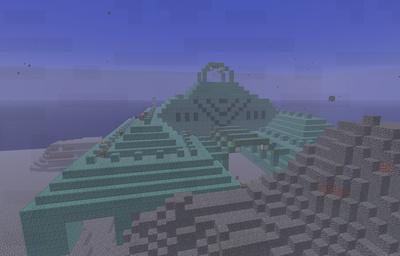 Ocean Monument Finder Minecraft App