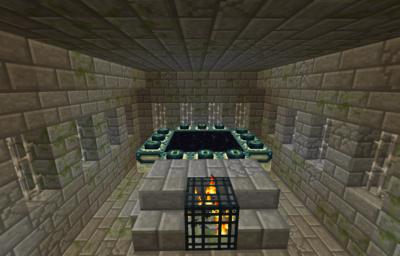 Stronghold Finder - Minecraft App